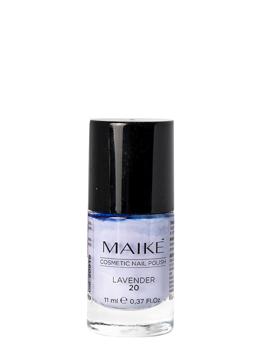 Dırnaq boyası Maike' - 919 lavender 20 11 ml