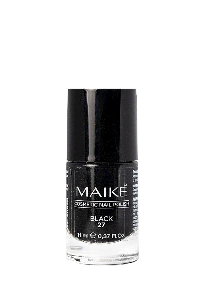 Dırnaq boyası Maike' - 926 black 27 11 ml