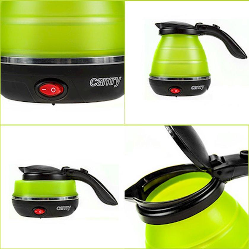 Elektrik çaydan Camry CR 1265