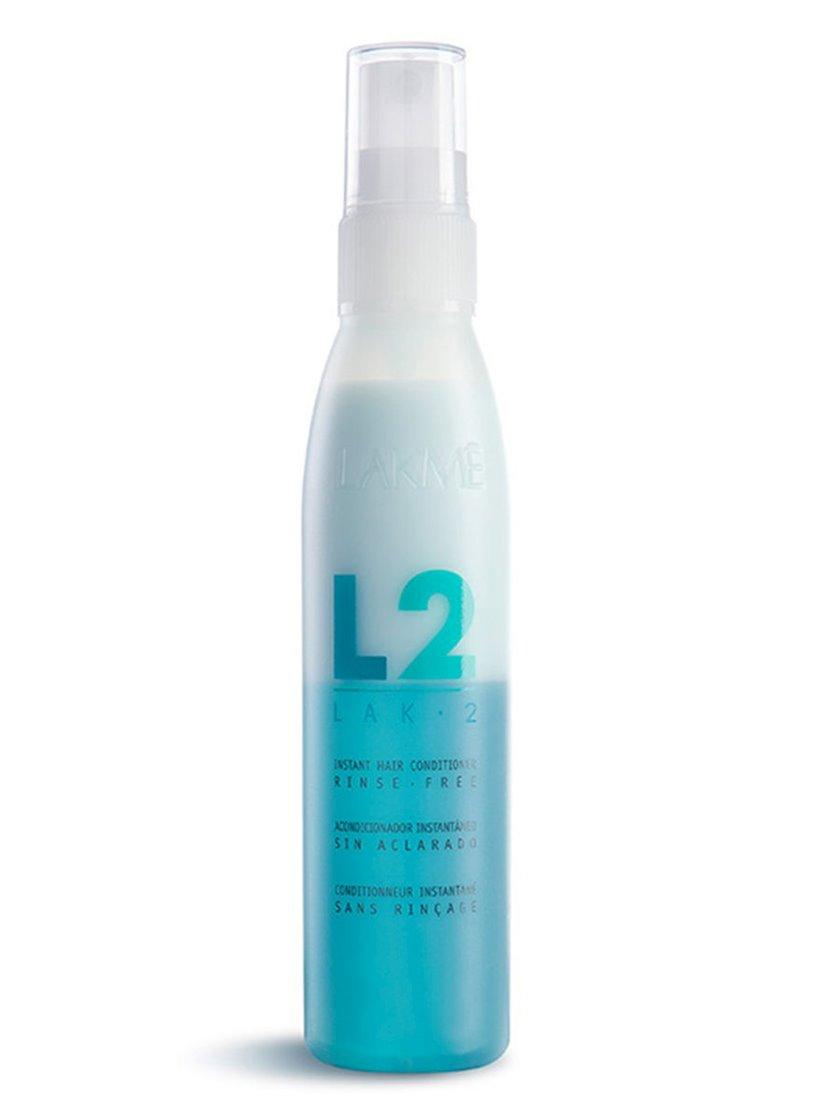 Kondisioner saçlara ekspress qayğı üçün Lakme LAK-2 300 ml