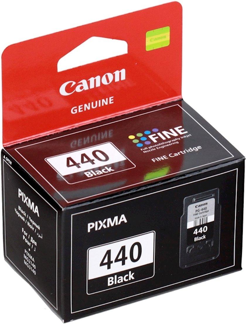 Toner-kartric Canon IJ-CRG PG-440 Black EMB