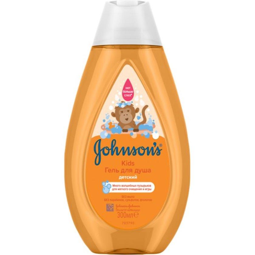 Duş geli Johnson's Baby Johnson's Kids 300 ml