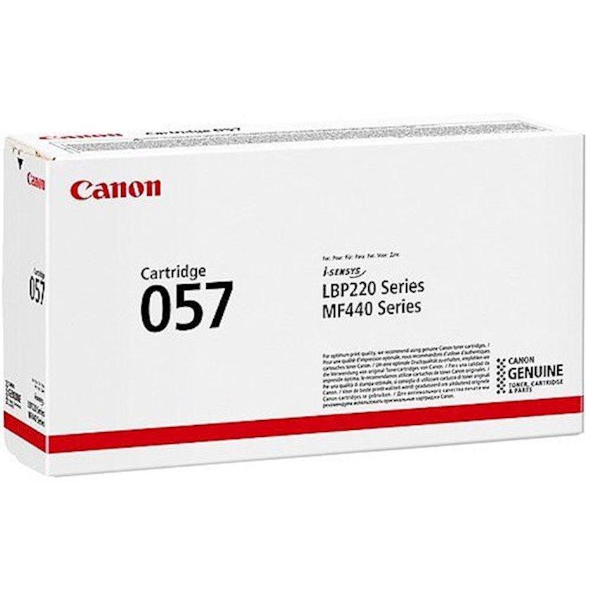 Toner-kartric Canon CRG 057 Black