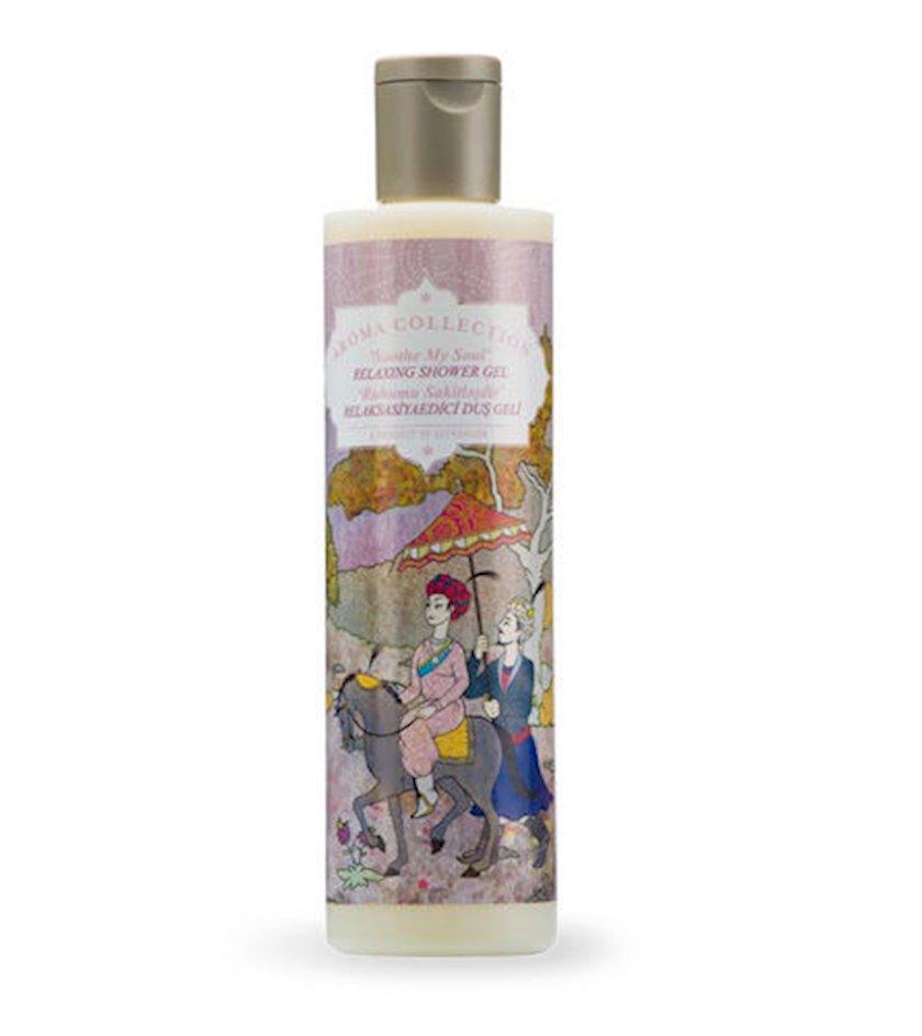 Gel duş üçün Aroma Collection Soothe my soul 300 ml
