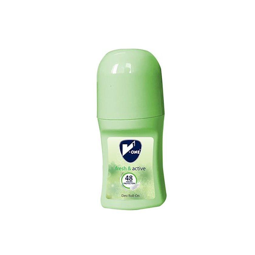 Antiperspirant Fresh Active, V1 50 ml