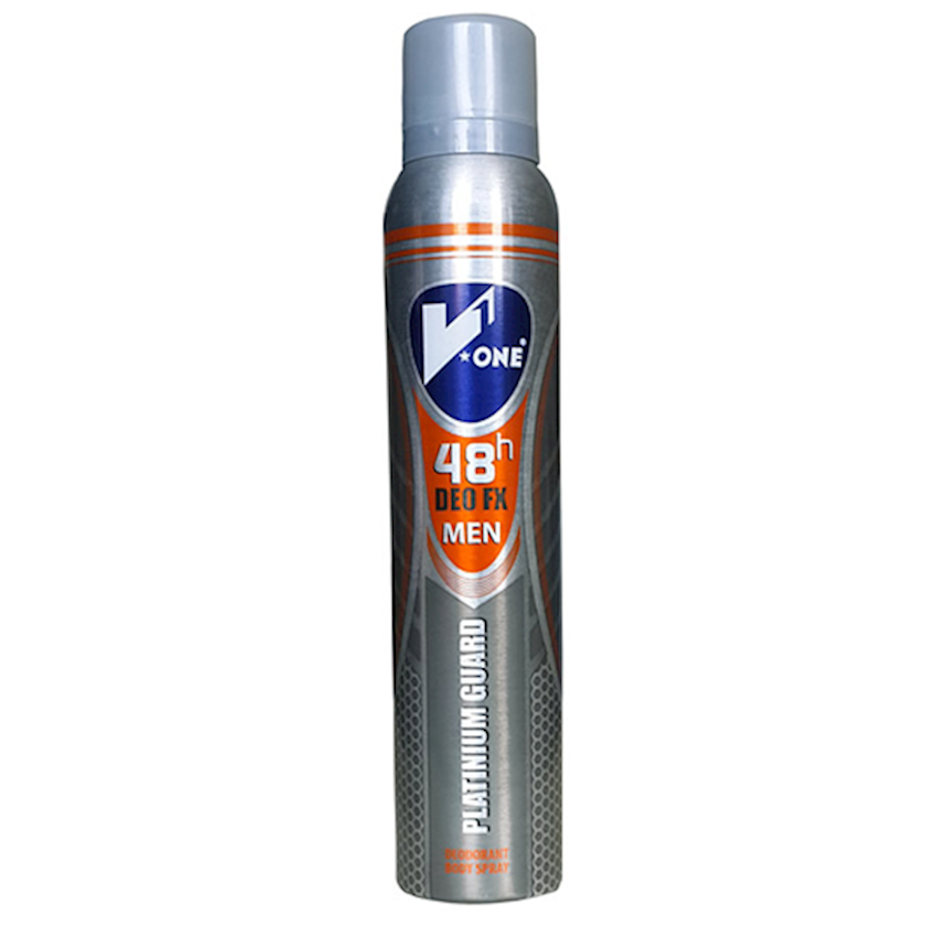 Dezodorant V1 Platinum Guard For Men 200 ml
