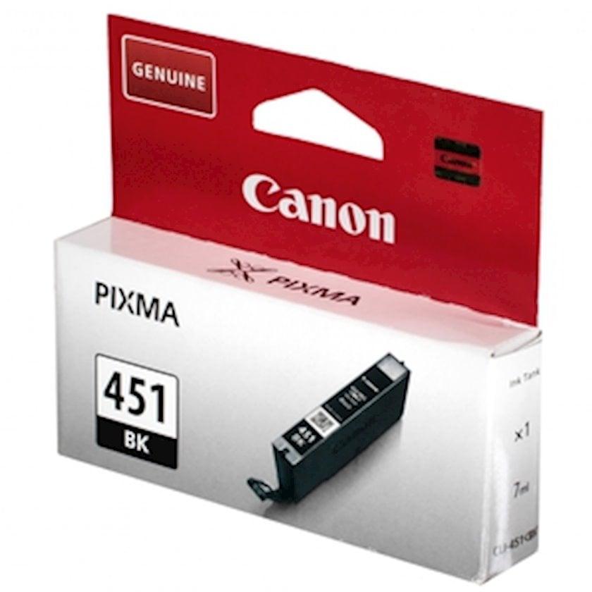 Kartric Canon CLI-451 Black
