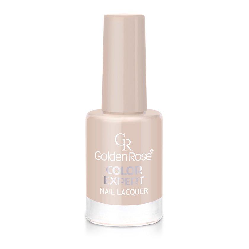 Dırnaq üçün lak Golden Rose Color Expert Nail Lacquer №06 10.2 ml