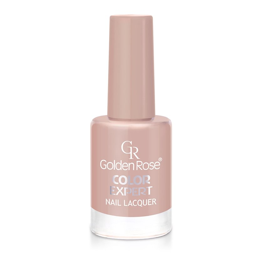 Dırnaq üçün lak Golden Rose Color Expert Nail Lacquer №07 10.2 ml