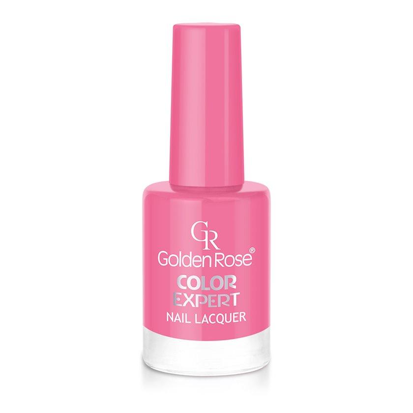 Dırnaq üçün lak Golden Rose Color Expert Nail Lacquer №57 10.2 ml
