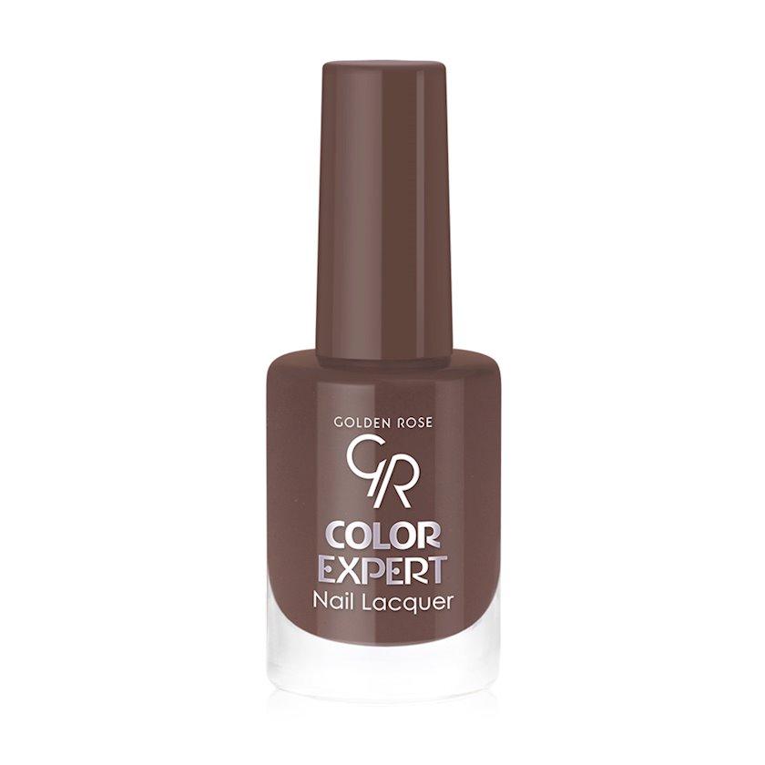 Dırnaq üçün lak Golden Rose Color Expert Nail Lacquer №68 10.2 ml
