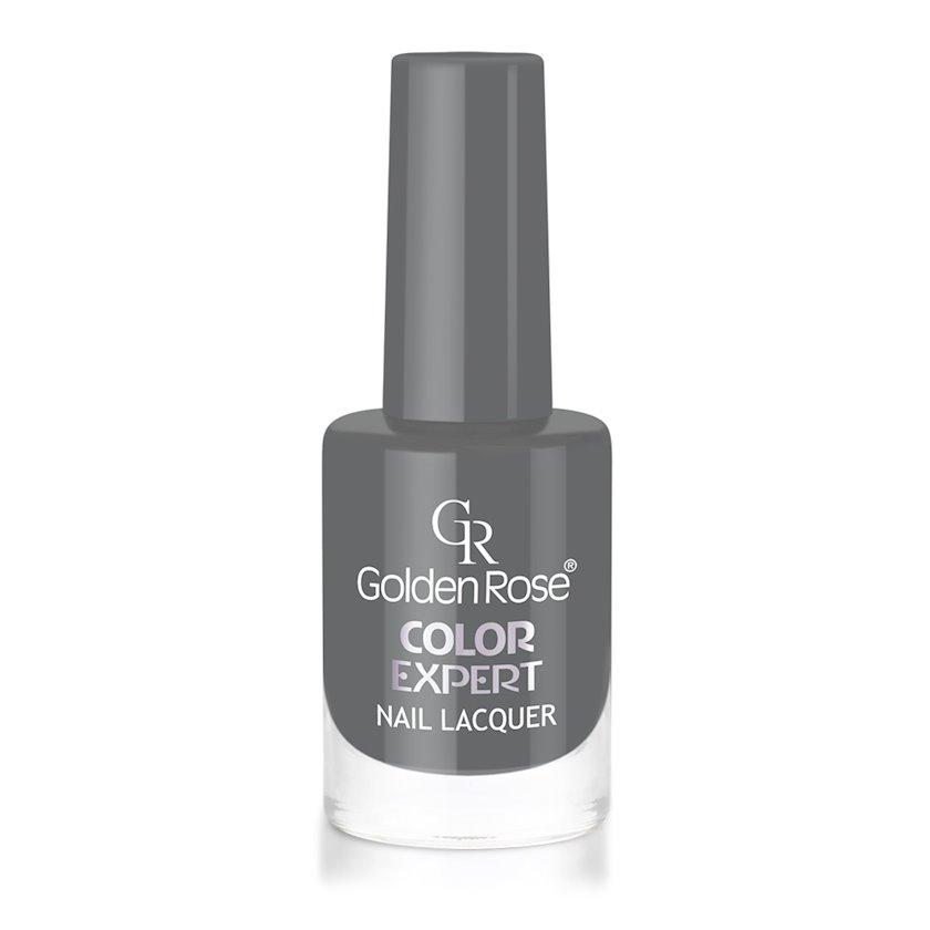 Dırnaq üçün lak Golden Rose Color Expert Nail Lacquer №89 10.2 ml