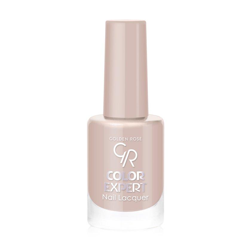 Dırnaq üçün lak Golden Rose Color Expert Nail Lacquer №99 10.2 ml