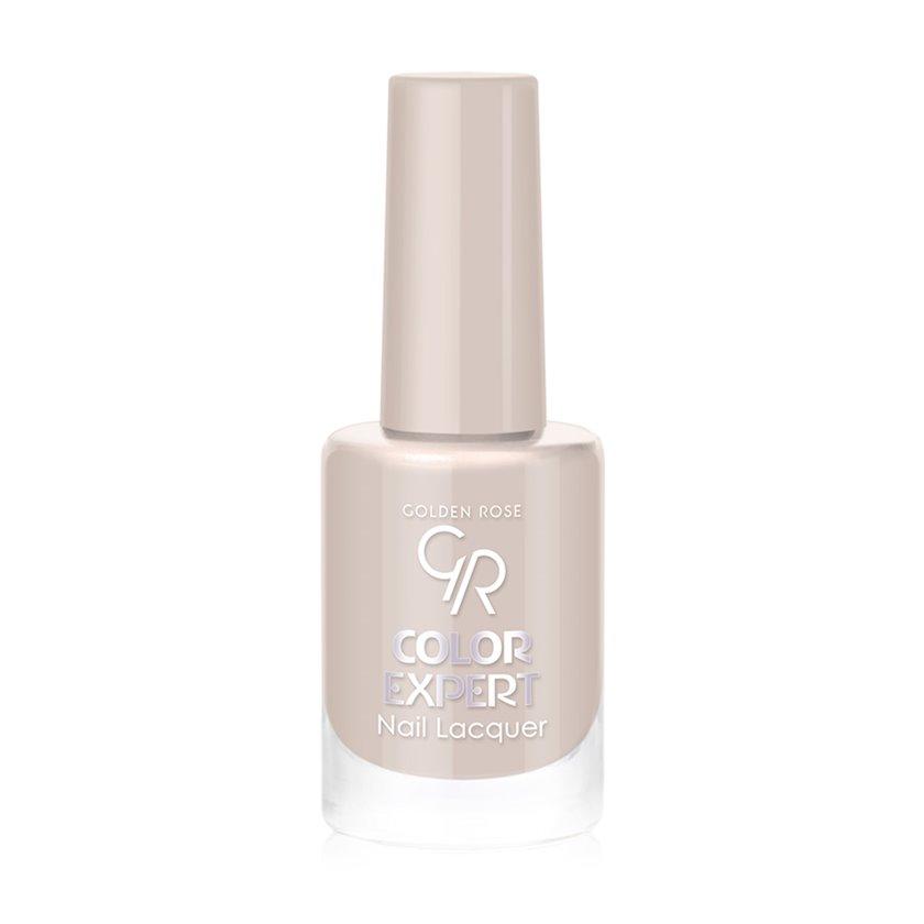 Dırnaq üçün lak Golden Rose Color Expert Nail Lacquer №101 10.2 ml