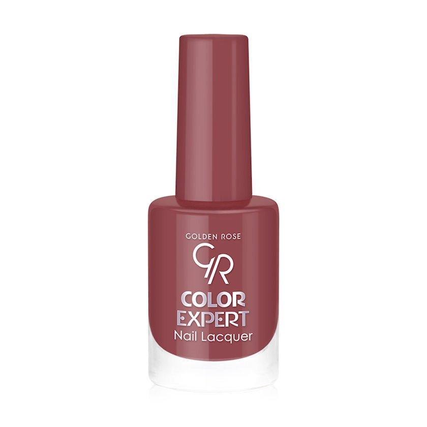 Dırnaq üçün lak Golden Rose Color Expert Nail Lacquer №106 10.2 ml