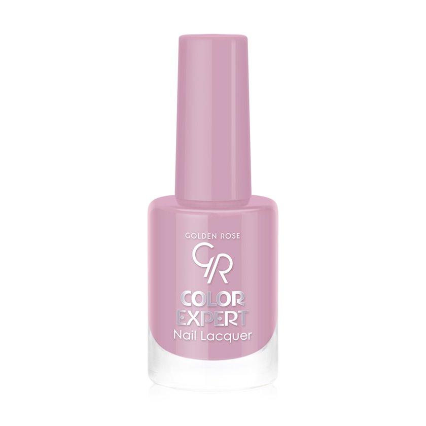 Dırnaq üçün lak Golden Rose Color Expert Nail Lacquer №107 10.2 ml