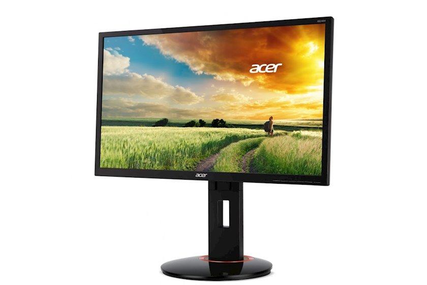 """Monitor 24"""" Acer XB240HABPR (UM.FB0EE.A01)"""