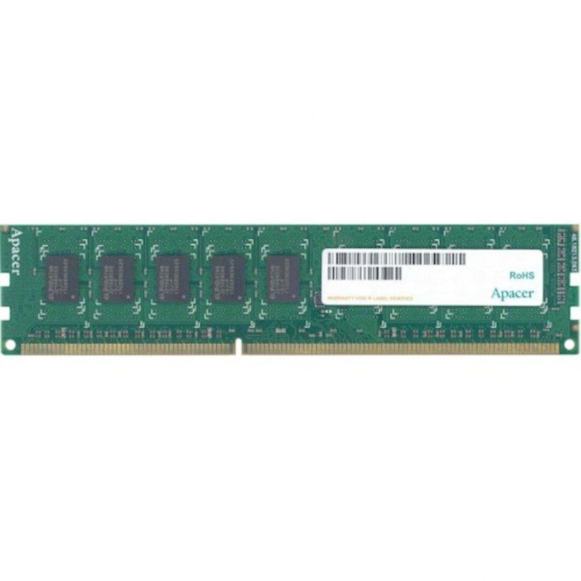 Operativ yaddaş Apacer DDR3L DIMM AU04GFA60CATBGJ 1x4Gb