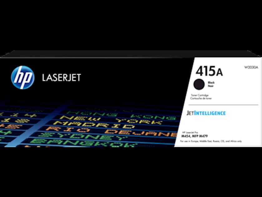 Toner-kartric HP 415A W2030A