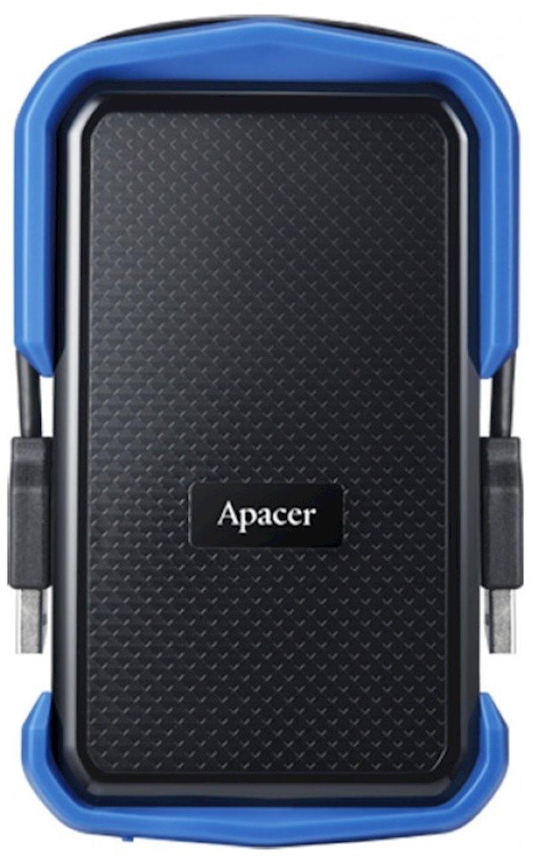 Sərt disk Apacer AC631 AP1TBAC631U-1