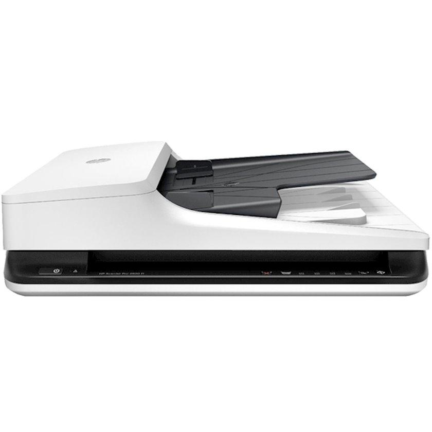 Skaner HP ScanJet Pro 2500 f1 L2747A