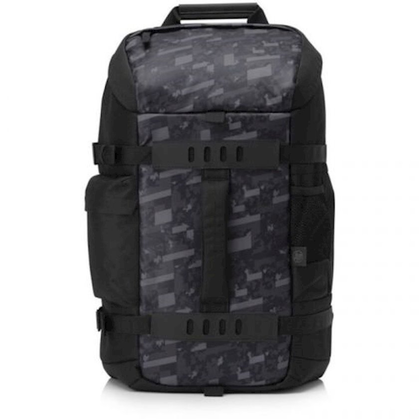 "Noutbuk üçün bel çantası HP Odyssey 15.6"" Camo (10-15.6"") 7XG61AA"