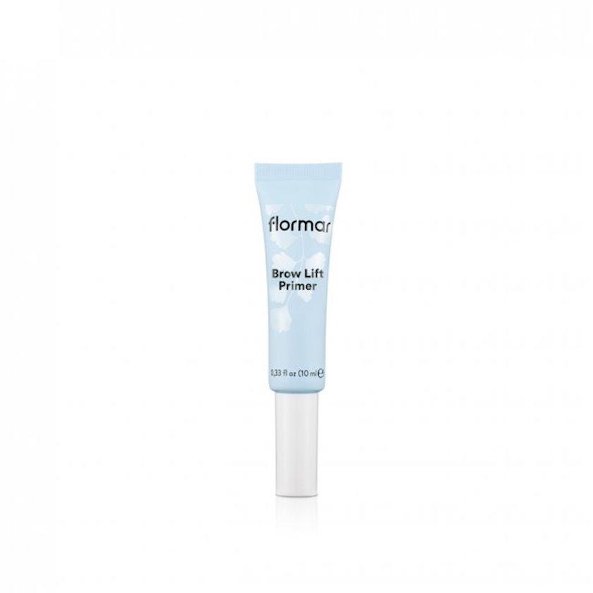 Qaş üçün primer  Flormar Healthy Glow Brow Lift Primer 10ml