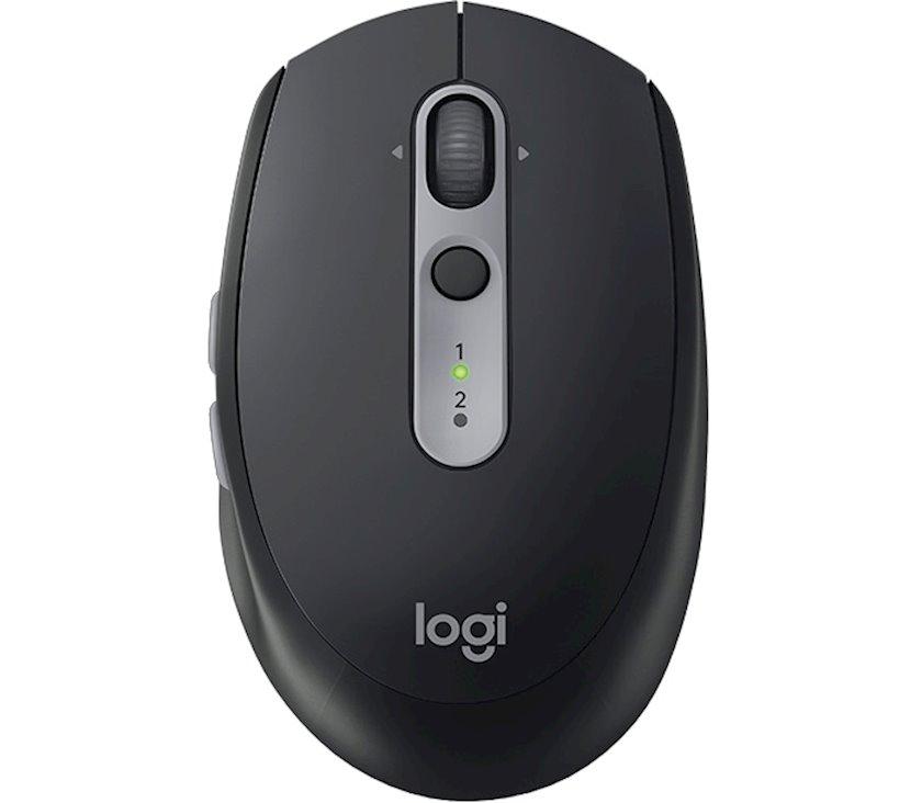 Kompüter siçanı Logitech Multi-Device Silent M590 Black