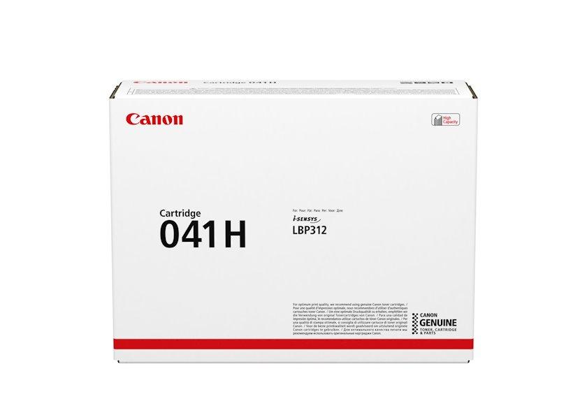 Toner-kartric Canon CRG041H Black