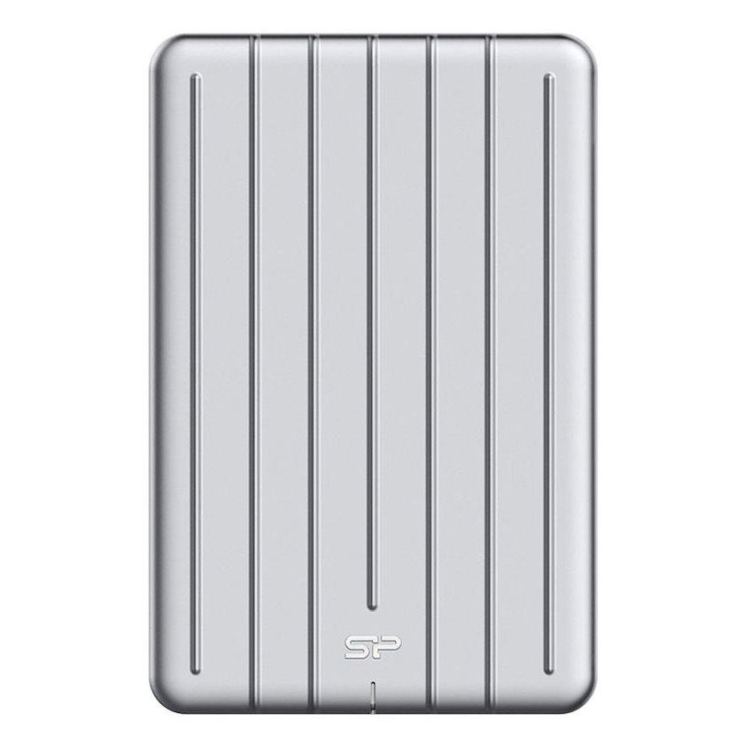 Xarici sərt disk Silicon Power SSD Bolt B75 Pro 256 GB