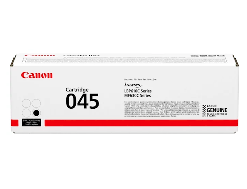 Toner-kartric Canon CRG-045 Black