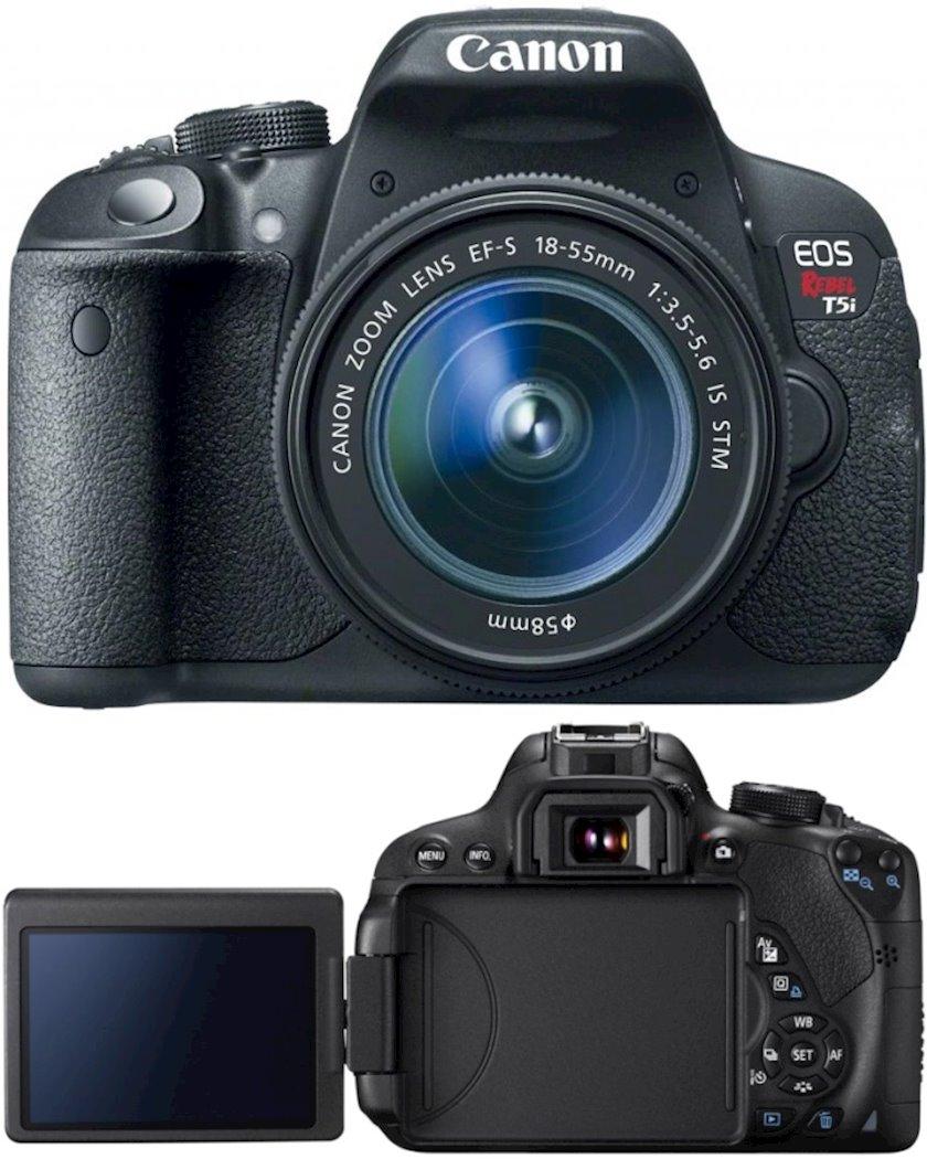 Fotoaparat Canon EOS 80D EF-S 18-55 Kit