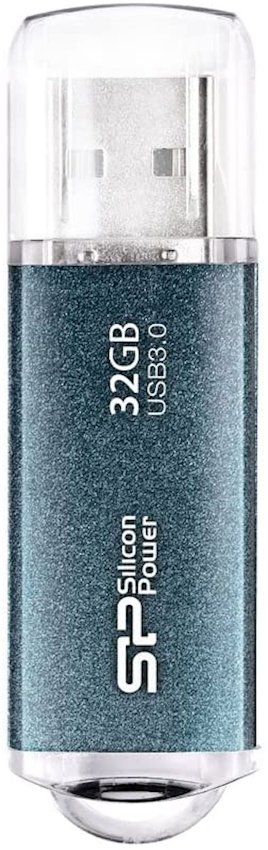 Fleş kart USB Silicon-Power Marvel M01 32 Gb