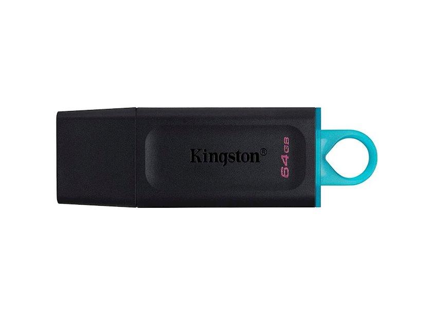 Fleş kart USB Kingston DataTraveler Exodia 64 Gb