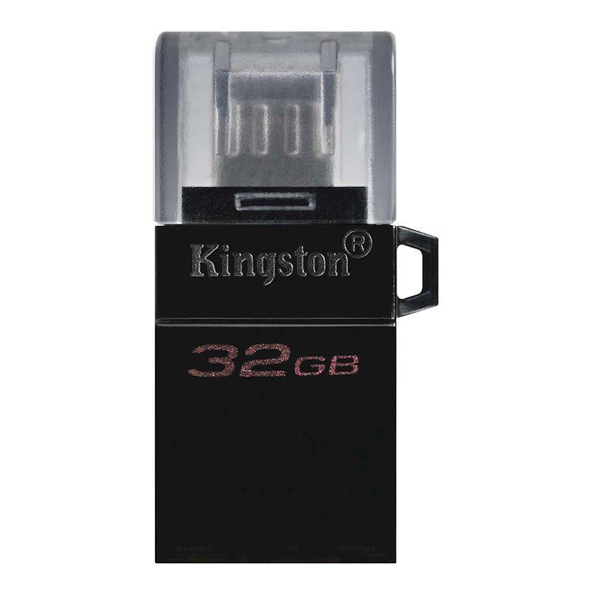 Fleş kart USB DataTraveler microDuo 3.0 G2 32 Gb