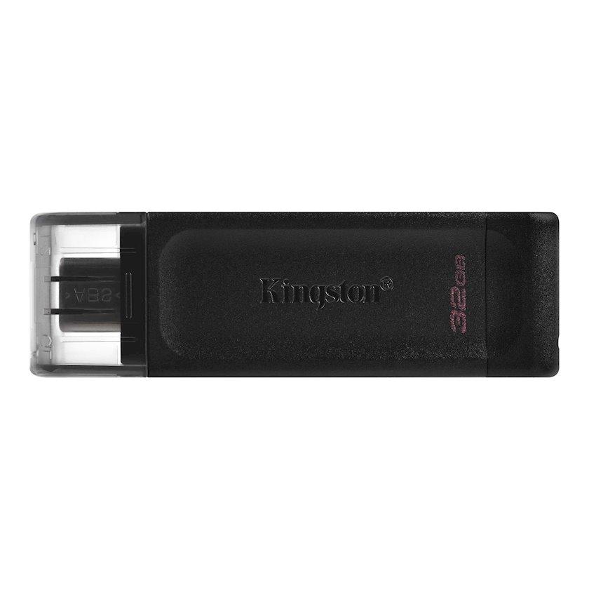 Fleş kart USB Kingston DataTraveler 70 DT70 32 Gb
