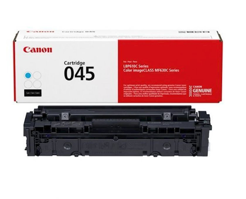 Toner-kartric Canon CRG-045 Cyan