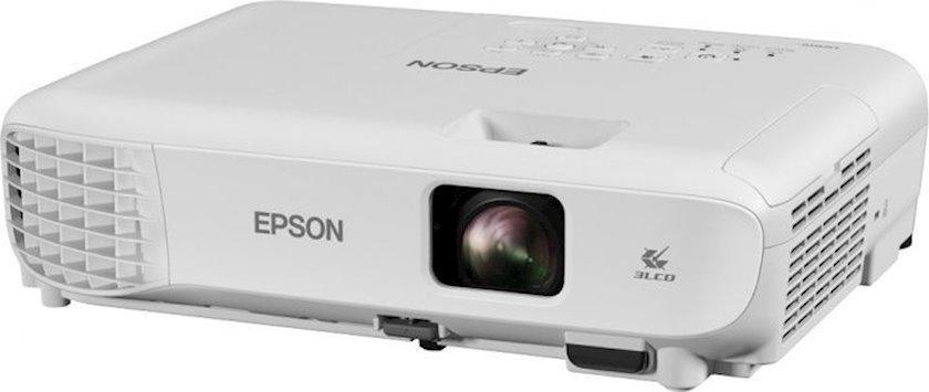 Proyektor Epson EB-E500
