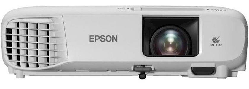 Proyektor Epson EB-FH06