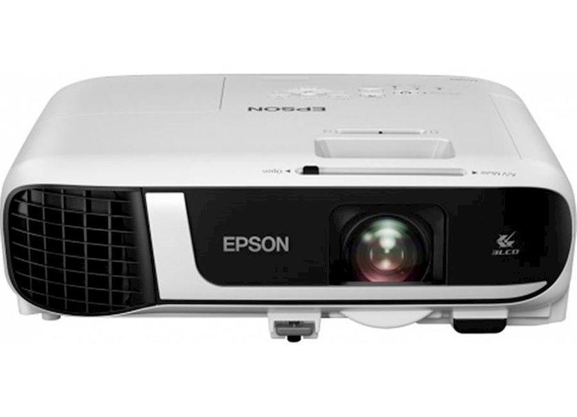 Proyektor Epson EB-FH52