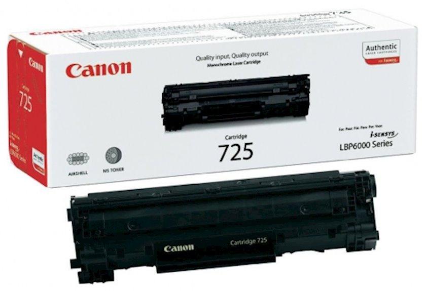 Toner-kartric Canon 725 Black