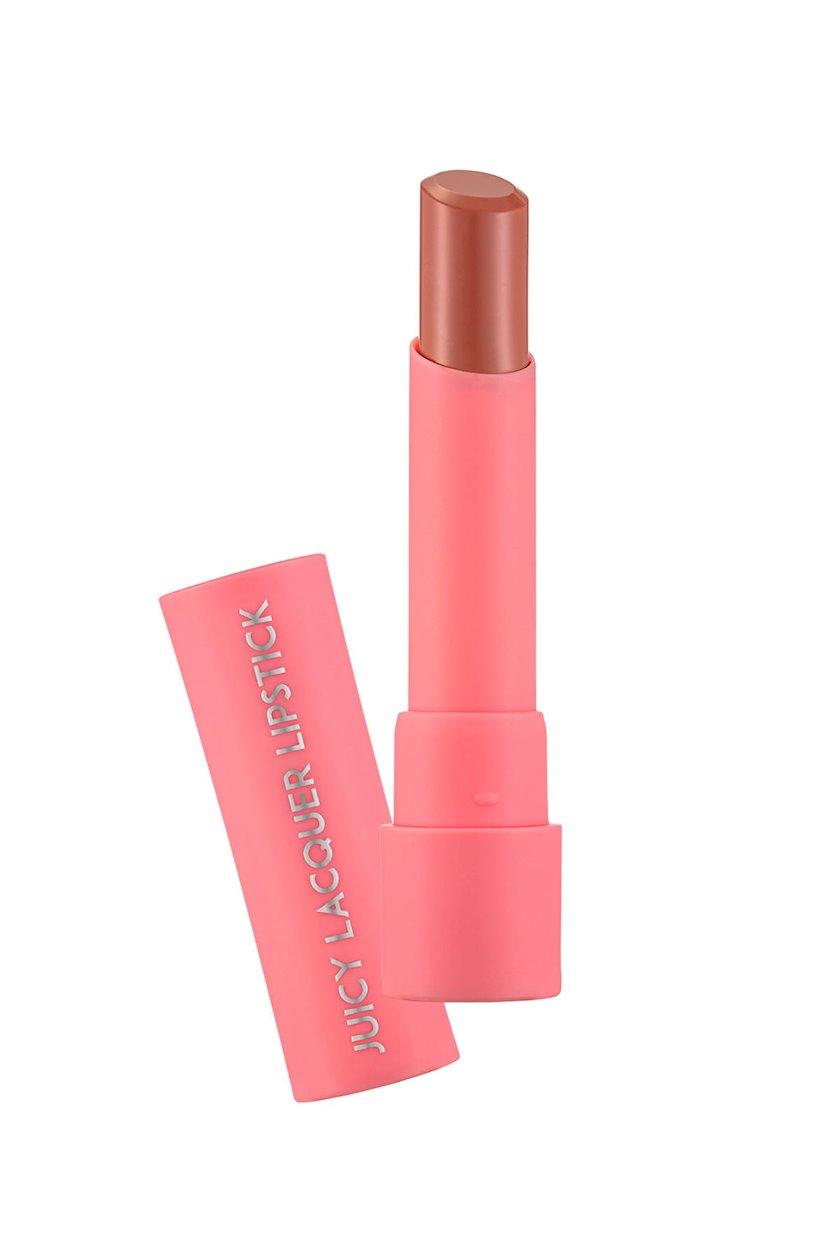 Dodaq boyası Flormar Juicy Lacquer Lipstick Lady 3q