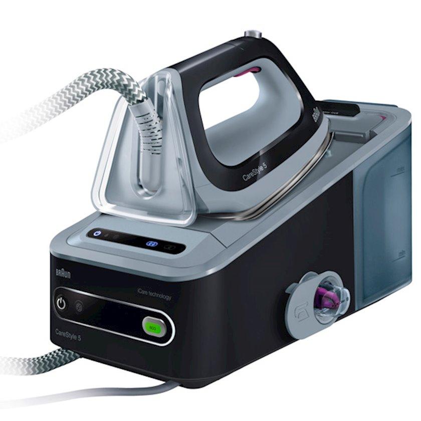 Buxar generatoru Braun IS5044BK