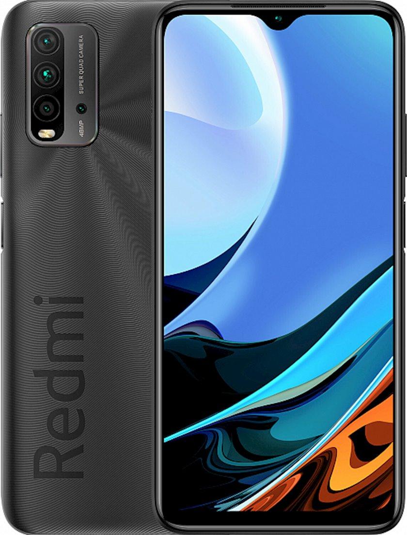 Smartfon Xiaomi Redmi 9T 2021 4GB/128GB Carbon Grey