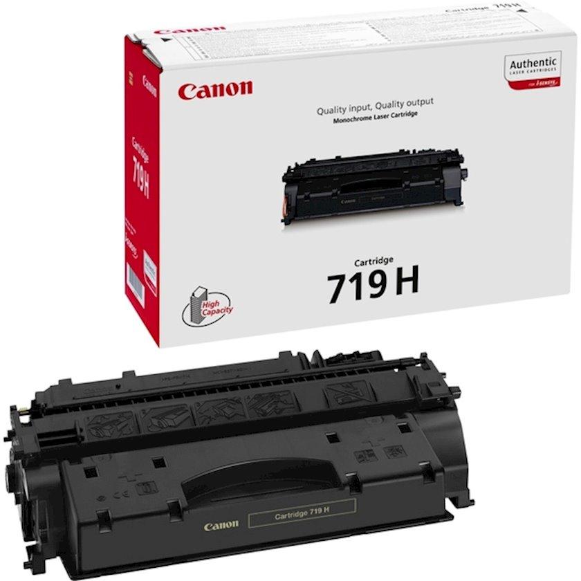 Kartric Canon LBP-CARTRIDGE 719H Black