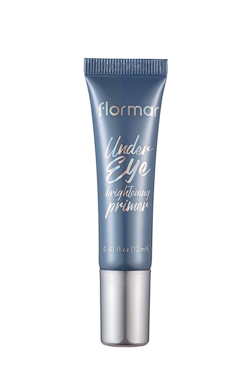 Göz makiyajı üçün baza Flormar Under Eye Brightening Primer 01 12ml