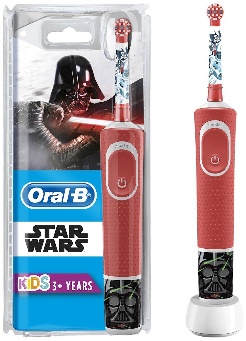 Elektrik diş fırçası ORAL-B BRAUN Stage Power/D100 StarWars