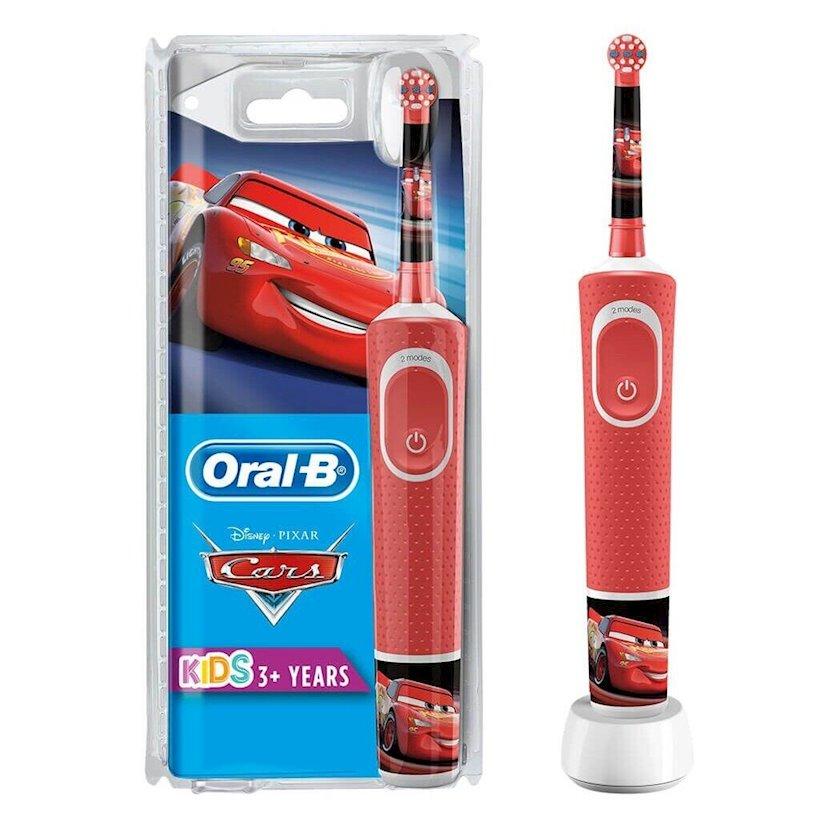 Elektrik diş fırçası ORAL-B BRAUN Stage Power/D100 Cars