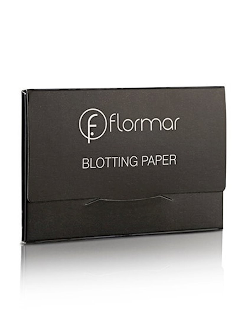 Matlaşdırıcı salfet Flormar Blotting Paper