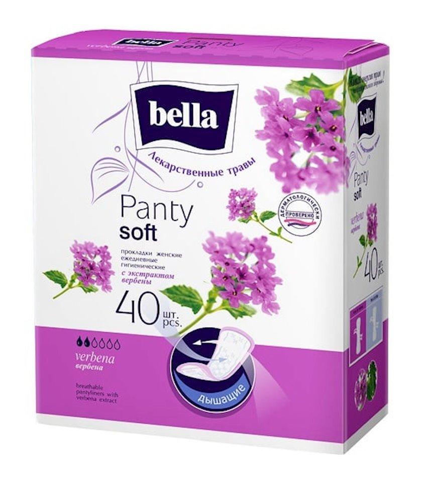 Gündəlik bezlər Bella Panty Soft Verbena (40 əd.)